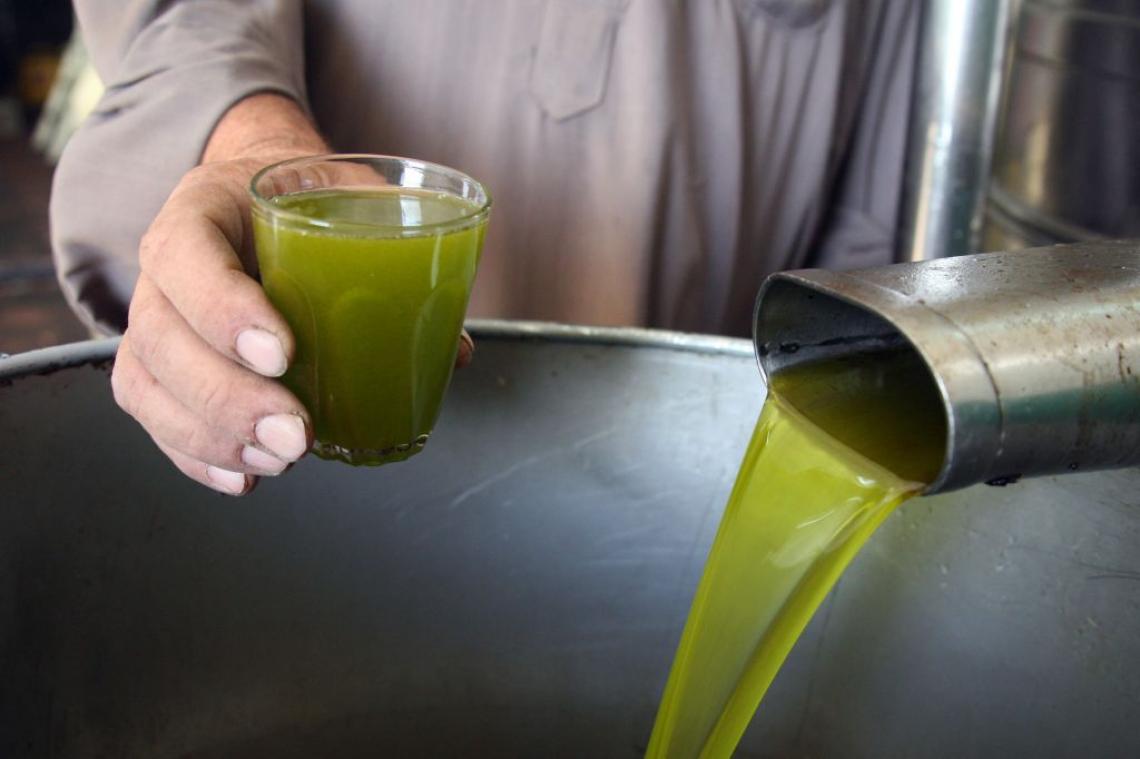 A ottobre si fermano le vendite di olio extra vergine di oliva italiano
