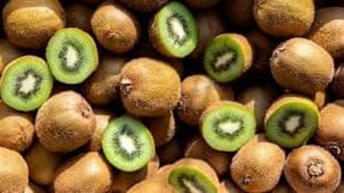 Scoperti i fattori che scatenano la moria del kiwi