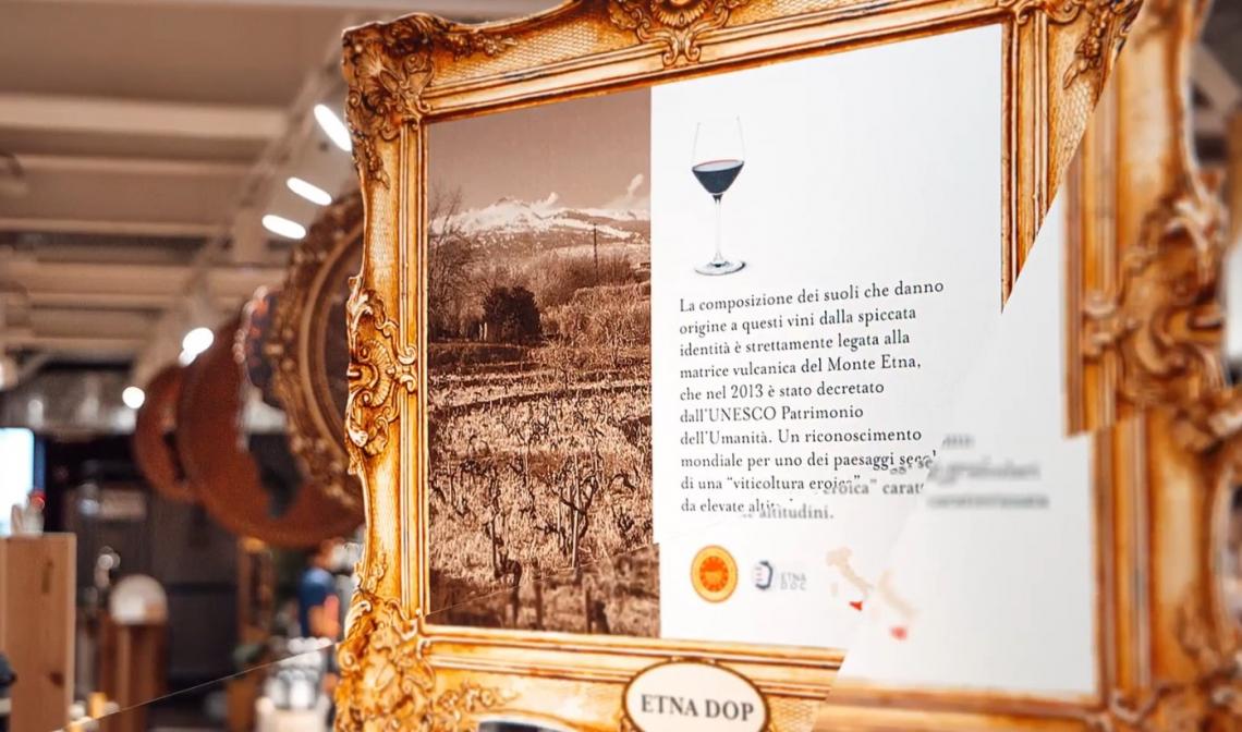 Eataly, Federdoc, Qualivita, orIGin Italia e Treccani promuovono le Dop/Igp italiane
