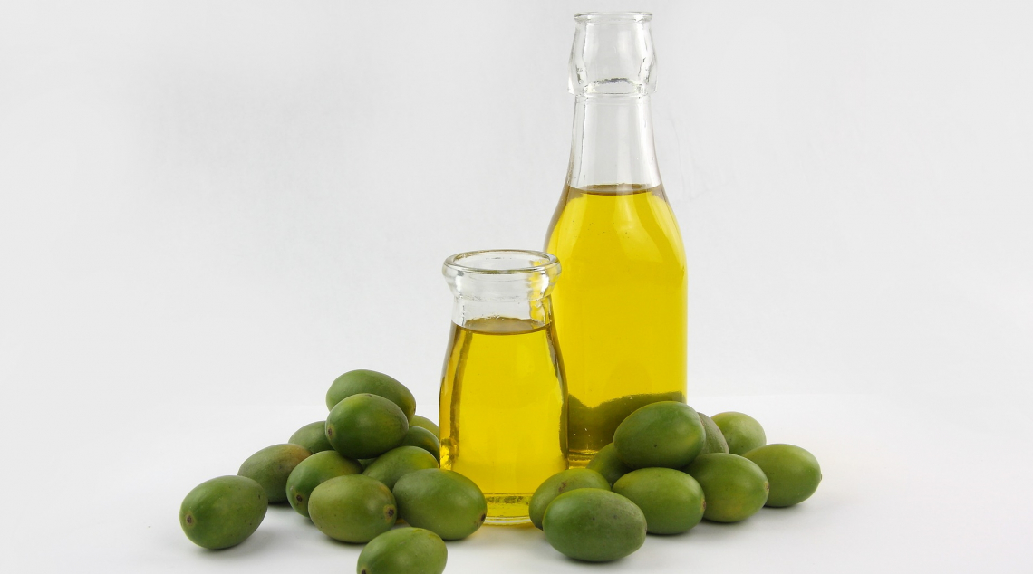 L'olio extra vergine merita una A sull'etichetta a semaforo o sul nutriscore