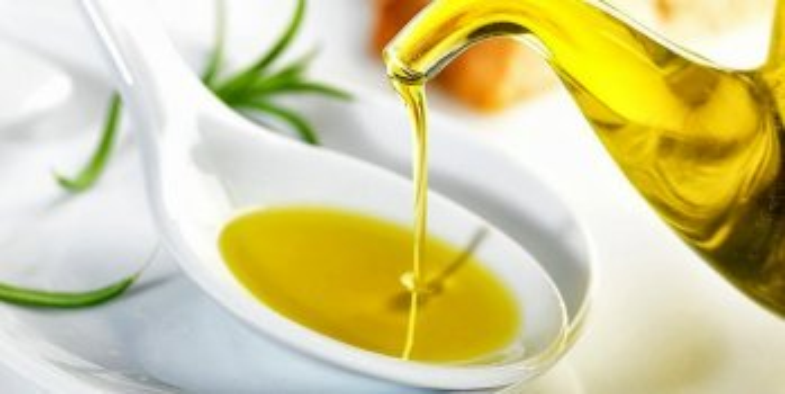 Cosa succede all'olio extra vergine di oliva quando si arrostiscono le verdure?
