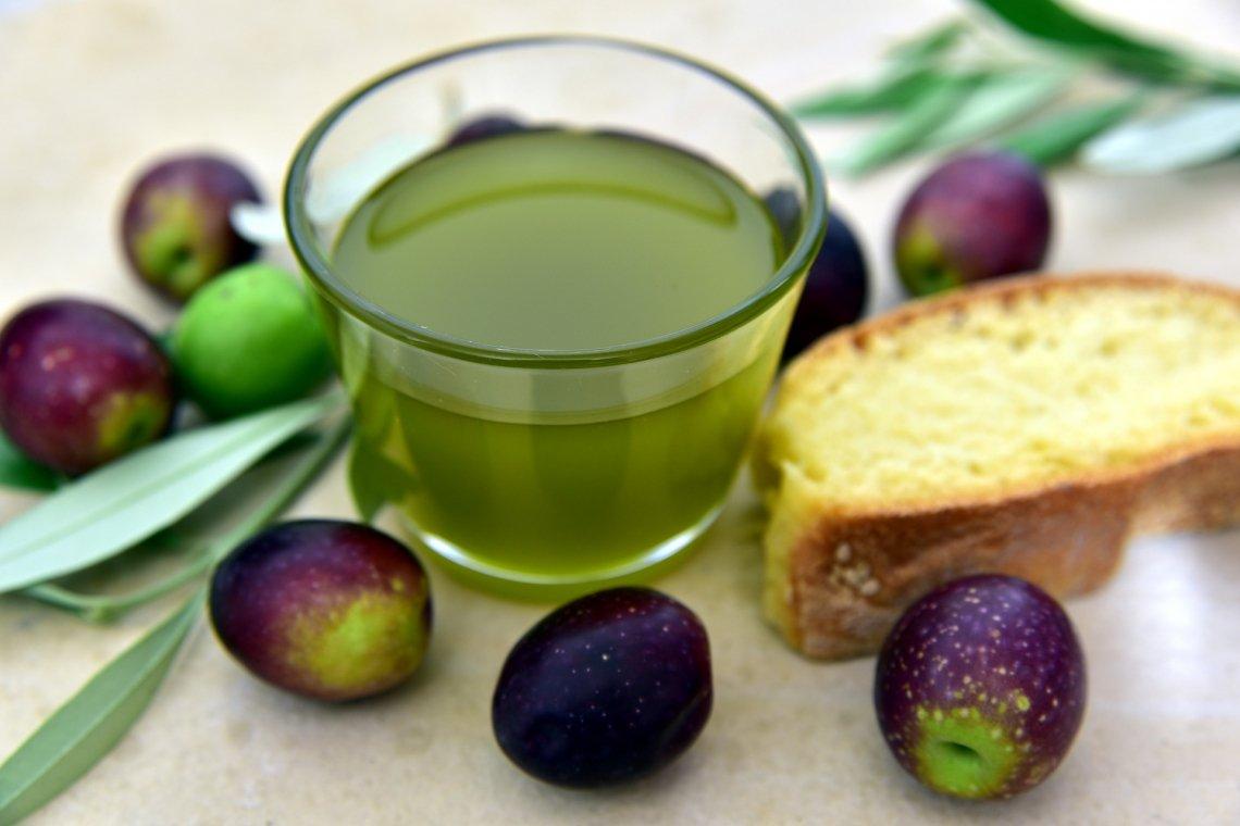 L'olio extra vergine di oliva amaro e piccante riduce il rischio trombotico per il nostro apparato cardiocircolatorio