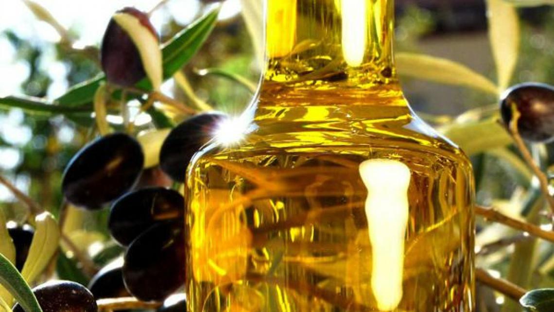 Annata d'oro per l'olio d'oliva delle Marche e per il suo Igp