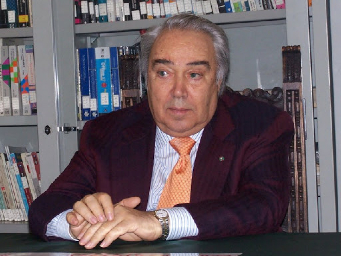 Addio a Gennaro Pieralisi, pioniere dello sviluppo della tecnologia olearia