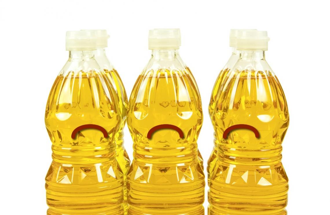 Record di vendite d'olio d'oliva spagnolo a ottobre