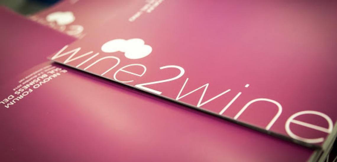 Wine2wine 2020: la piattaforma unica del vino per business, degustazioni e networking