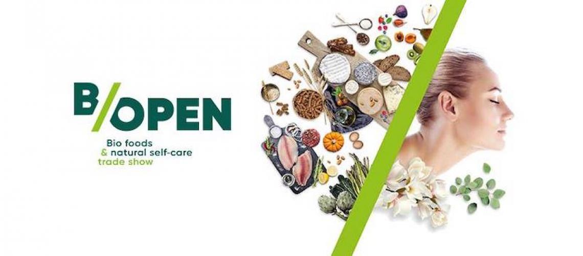 B/Open, una piattaforma digitale per la rassegna del biologico