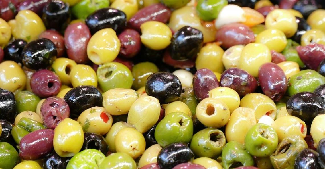 Il mondo delle olive da tavola spagnole punta a Cina e Stati Uniti