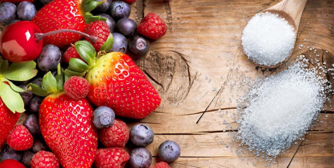 Anche un eccesso di fruttosio fa male al nostro organismo
