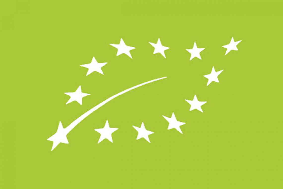 Gli italiani conoscono benissimo il logo biologico europeo