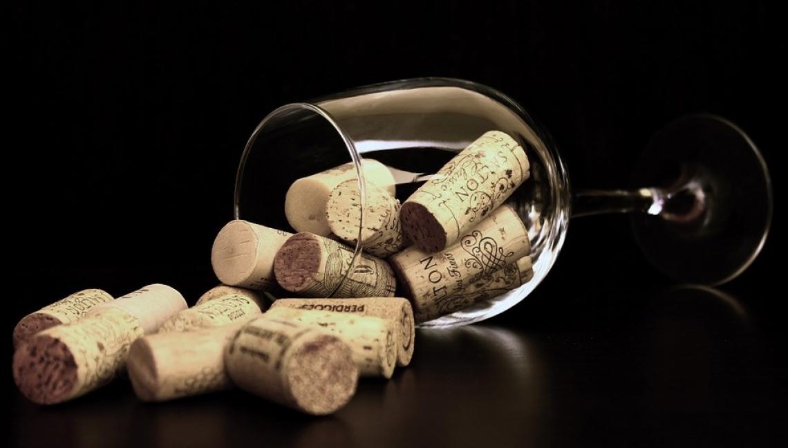 Il crollo del mondo vino: fatturato ridotto al 30%