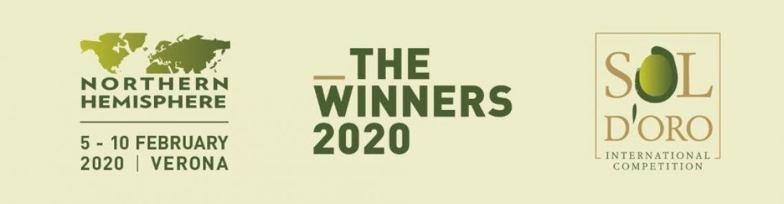 On line la premiazione del concorso Sol d'Oro di Veronafiere