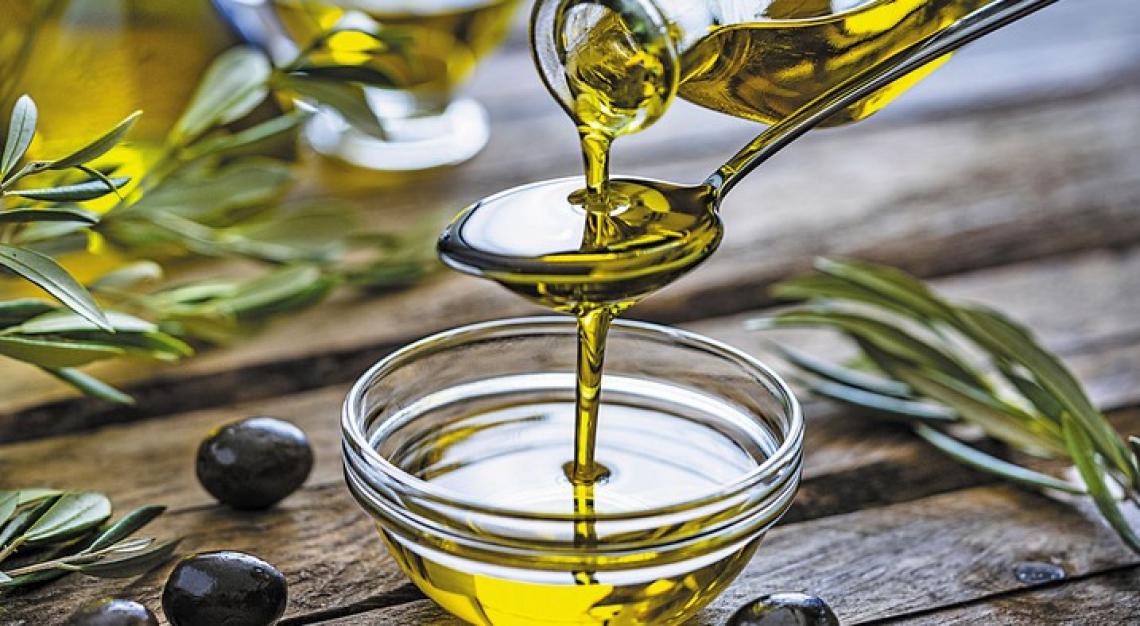 Nasce l'olio d'oliva che fa bene all'ambiente e alla società