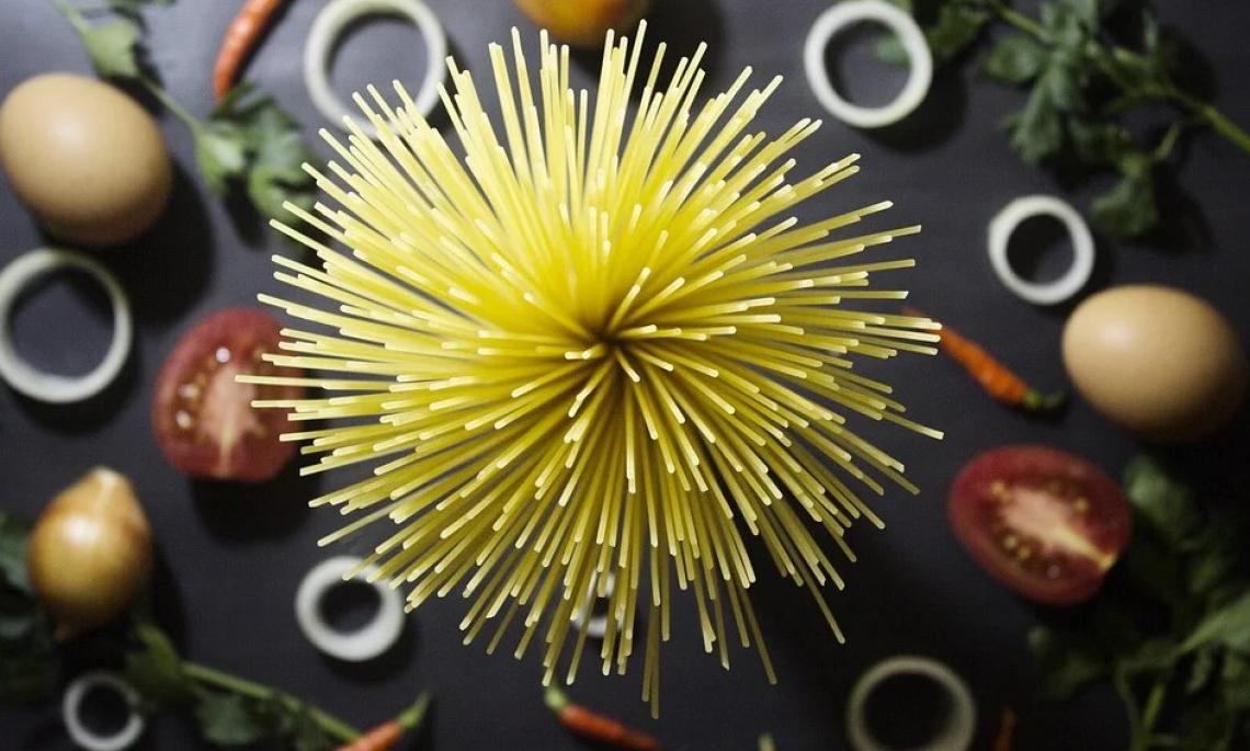 Gli spaghetti non sono tutti uguali: il primato della qualità molisana