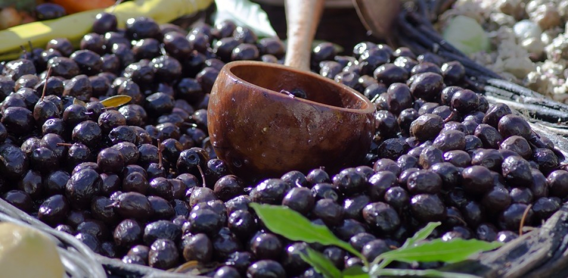 Il Marocco punta alla leadership del mercato statunitense delle olive da tavola