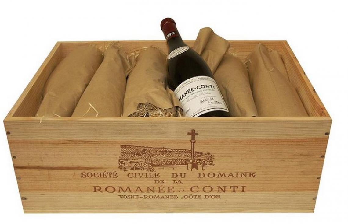 900 mila franchi svizzeri per sei bottiglie di vino della collezione dell'Enoteca Pinchiorri