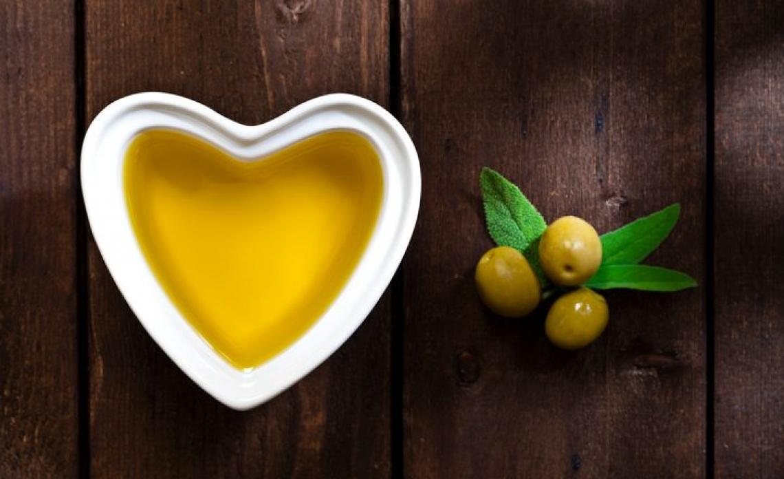 L'olio d'oliva migliora la biodisponibilità dei carotenoidi delle carote
