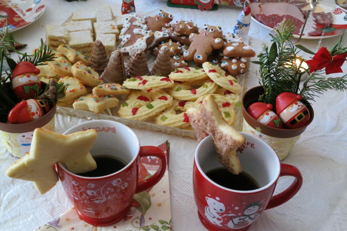 I dolci di Natale: golosità da tutto il mondo