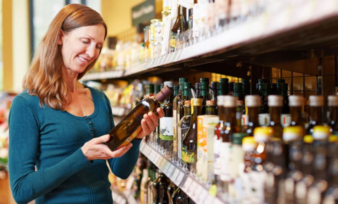 Strategie per conquistare il consumatore italiano di olio extra vergine d'oliva biologico