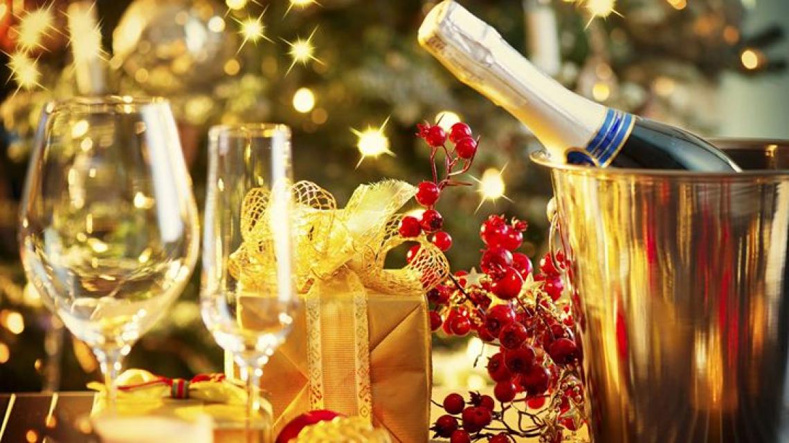 Diminuisce senza crollare il consumo di spumanti durante le Feste
