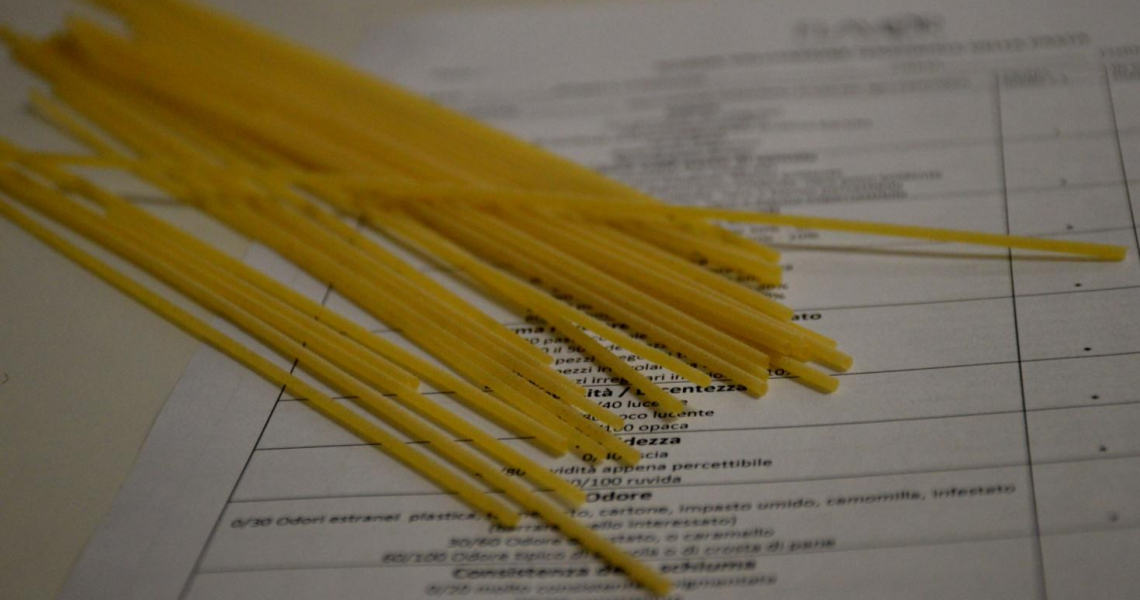 Non basta dire che è al dente: i segreti dell'assaggio della pasta di semola di grano duro