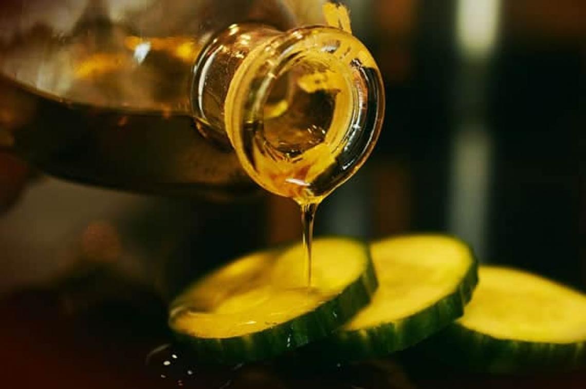 Il potenziale del mercato dell'olio d'oliva in Giappone