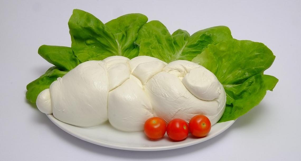 Mozzarella di bufala Dop: stop al latte congelato per produttori e consumatori