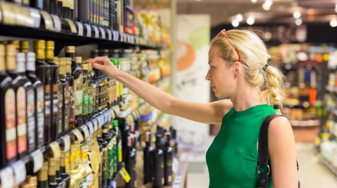 Olio extra vergine d'oliva di eccellenza in Grande Distribuzione: si può fare