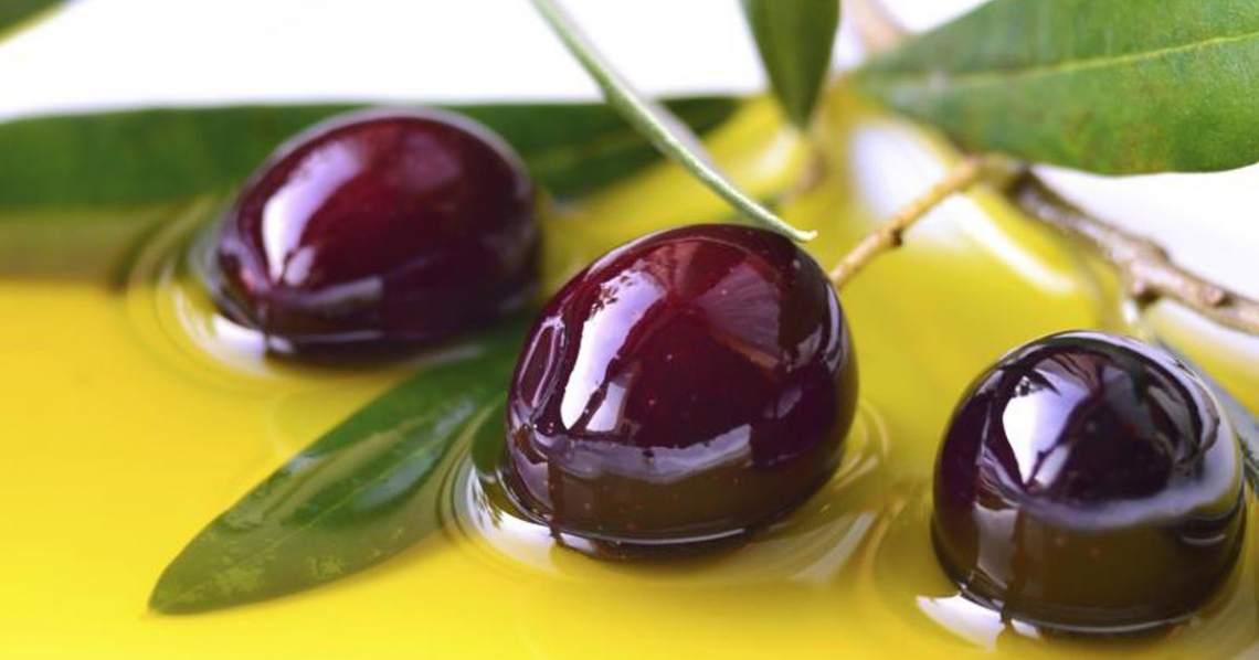 L'olio d'oliva nel trattamento preventivo dell'obesità e dei disturbi metabolici