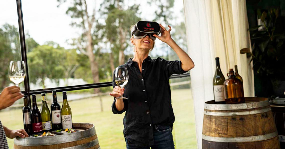 I nuovi strumenti di marketing online e offline in mano al mondo vitivinicolo: gestire i wine tour virtuali
