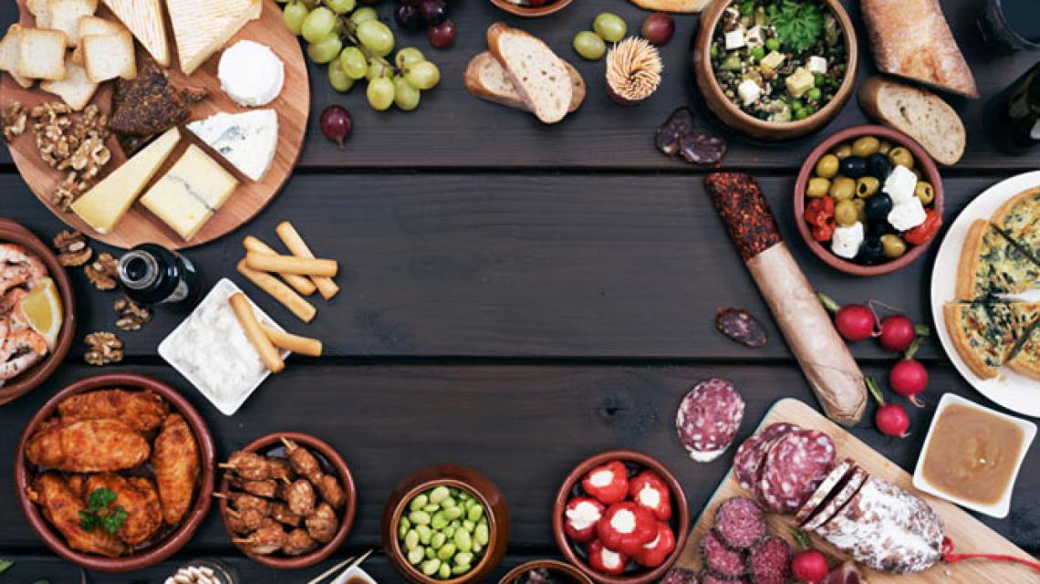 I consumi alimentari italiani verso i prodotti locali e certificati