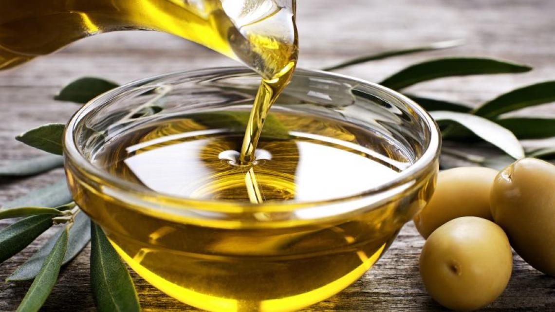 Occorre riconoscere all'olio extra vergine d'oliva il giusto valore