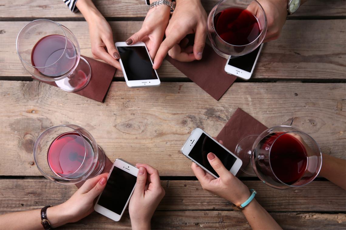 La debacle per vino, birra e alcolici nell'Horeca nel 2020