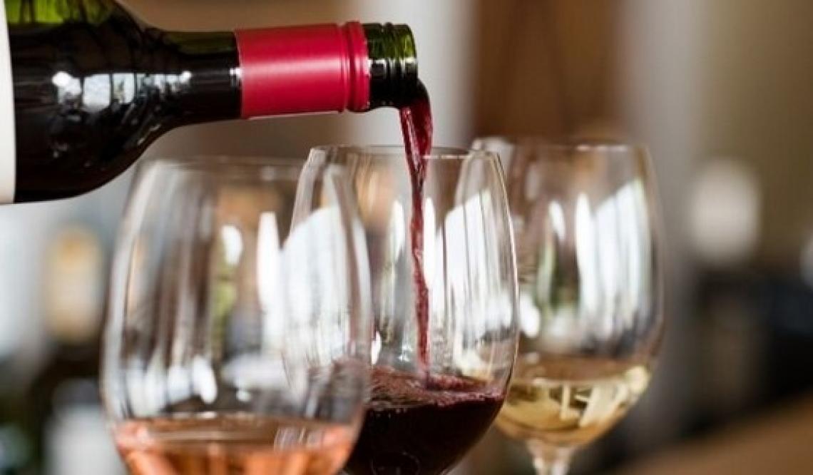 L'Italia vitivinicola in affanno ma la Francia è in apnea