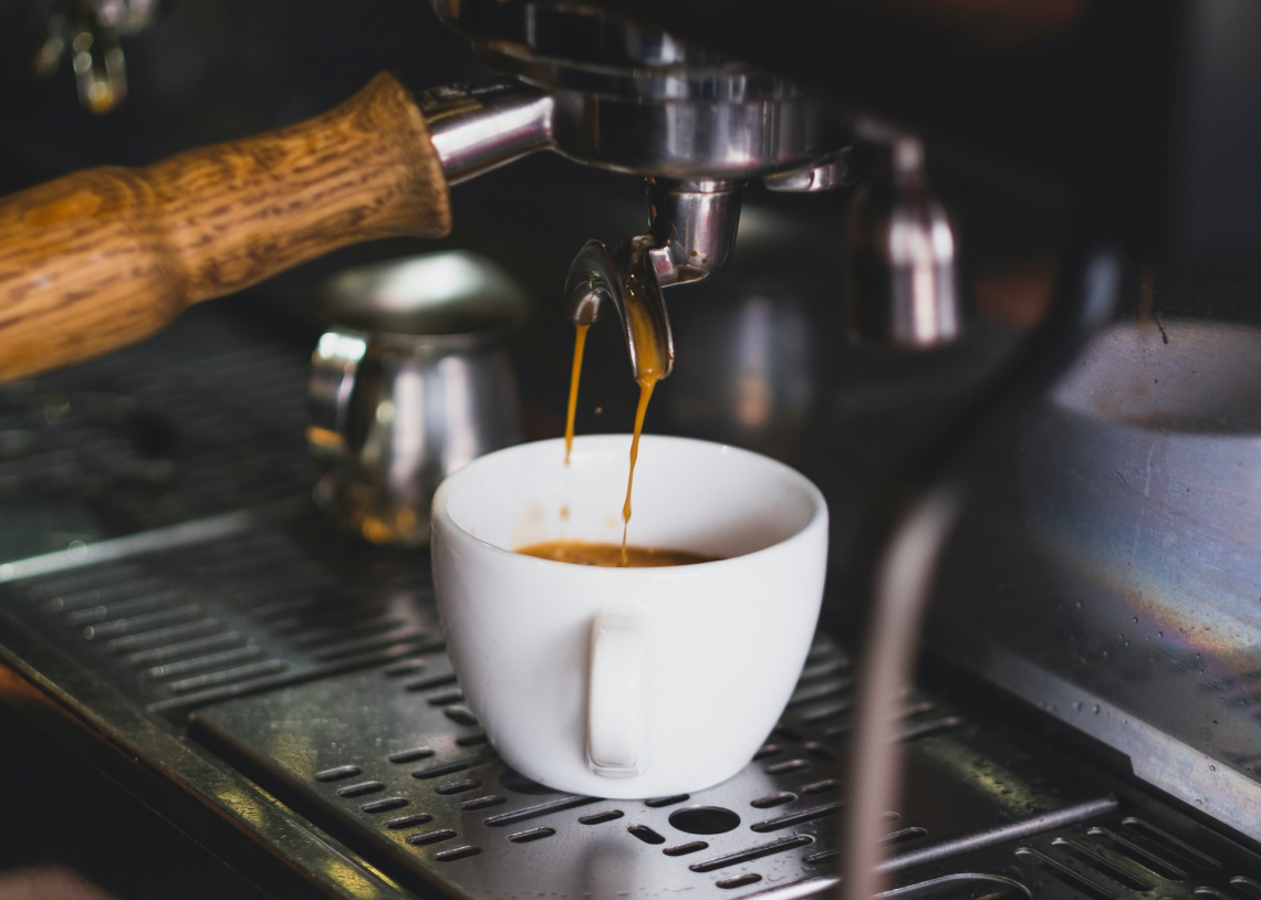 """Espresso Italiano: le """"Accademie"""" per i coffee lovers"""