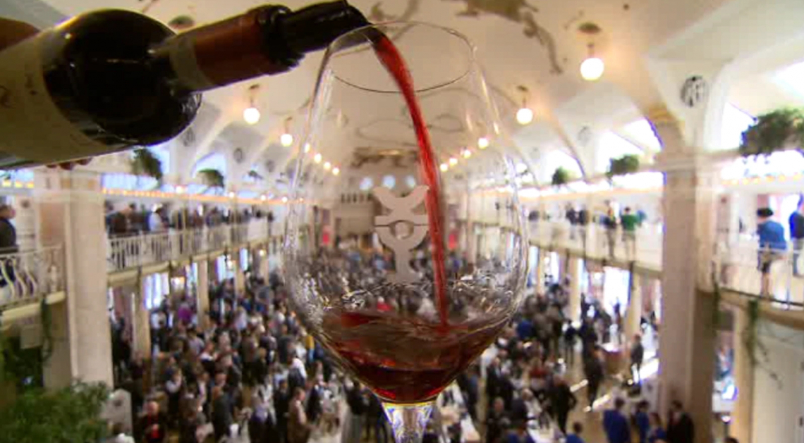 Merano WineFestival cancella l'edizione in presenza a marzo