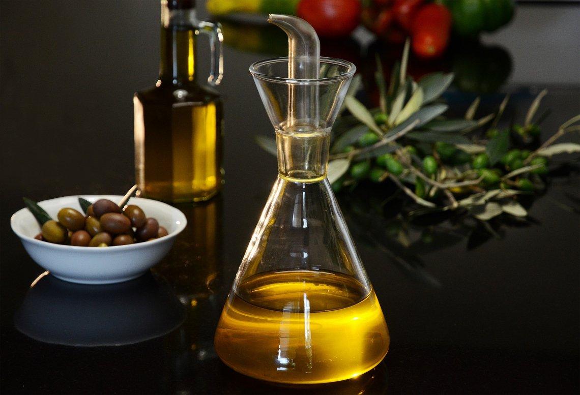 Occorre salvaguardare il valore gastronomico dell'olio extra vergine d'oliva al ristorante