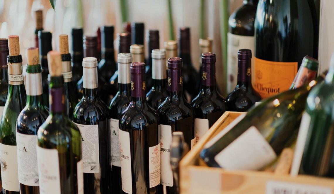 Recupero nell'ultimo triemestre 2020 sull'export vitivinicolo italiano