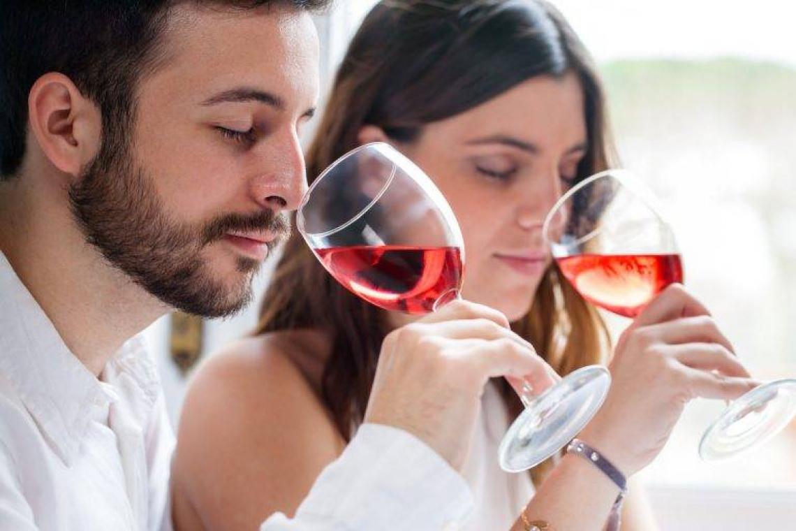 Ambiente, salute e gusto sono i driver motivazionali per i consumatori di vino biologico