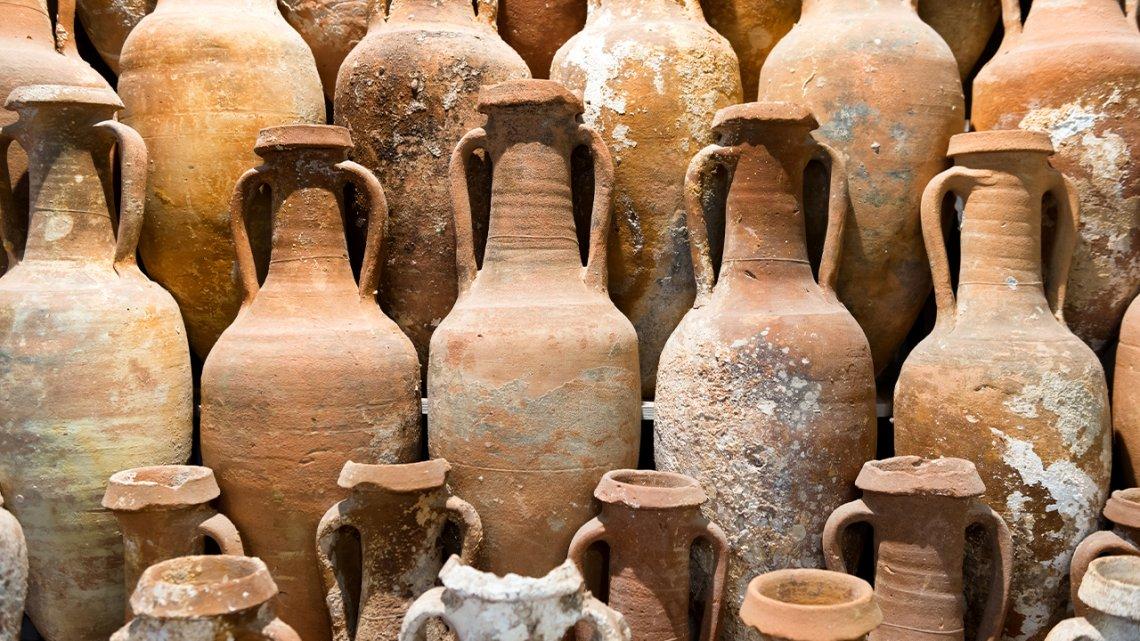 Il vino in anfora, da antica tradizione a realtà storica nel teramano