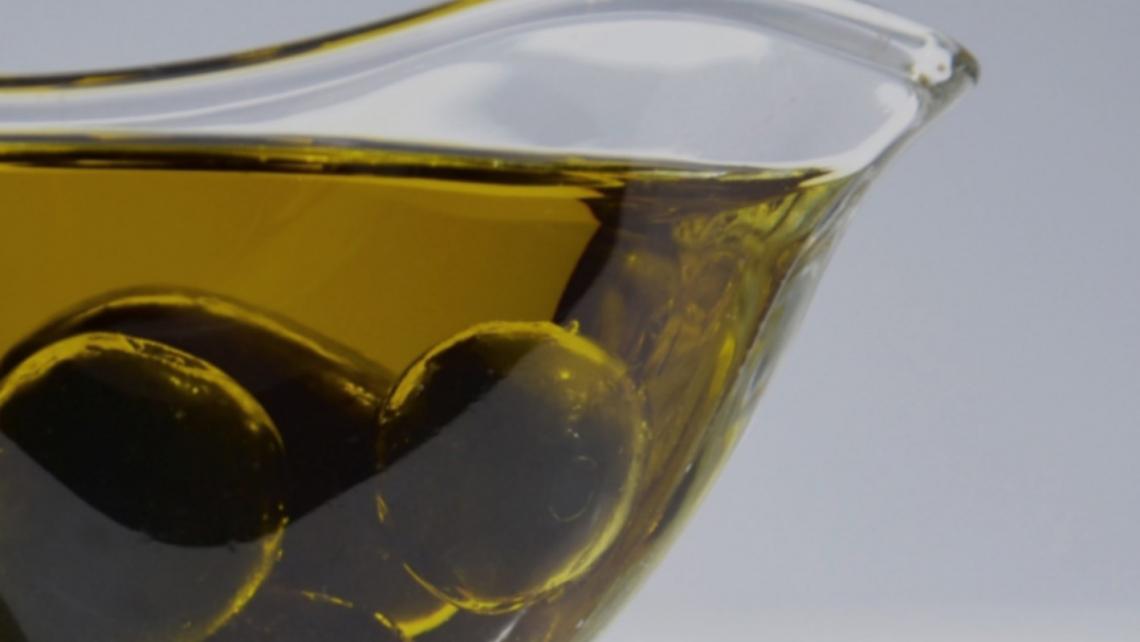 Occorre avere consapevolezza che l'olio extra vergine d'oliva è un progetto ben preciso del frantoiano