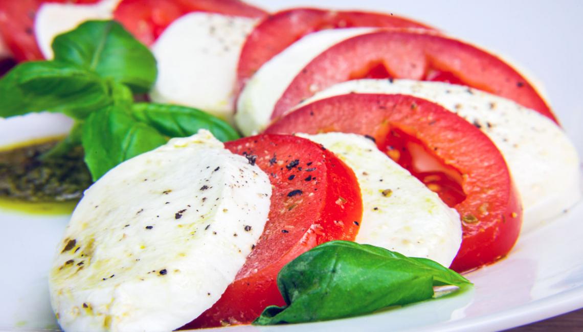 Gli italiani sempre più appassionati di cucina col ritorno alla tradizione