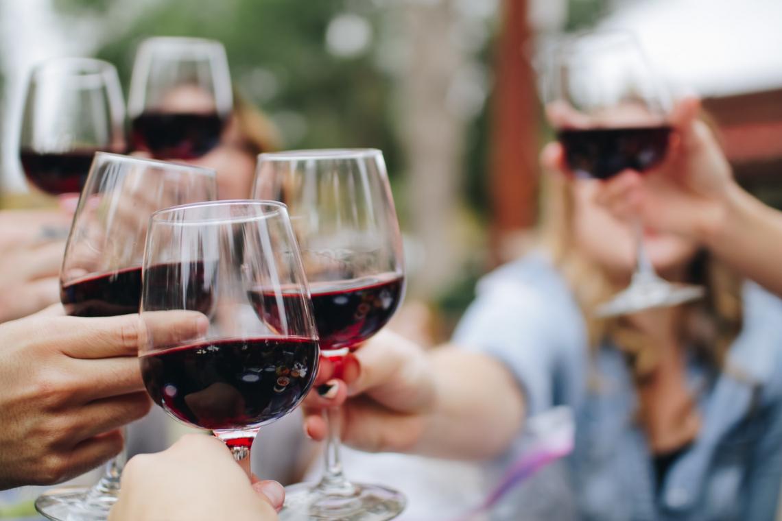 Ancora troppo alta l'impronta di carbonio della filiera vitivinicola, anche a Km0