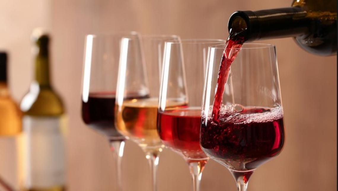 Il mercato vitivinicolo italiano regge meglio di quello internazionale