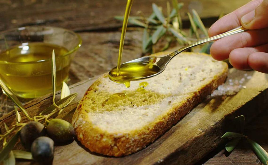 Annata record per l'olio extra vergine d'oliva Veneto Dop