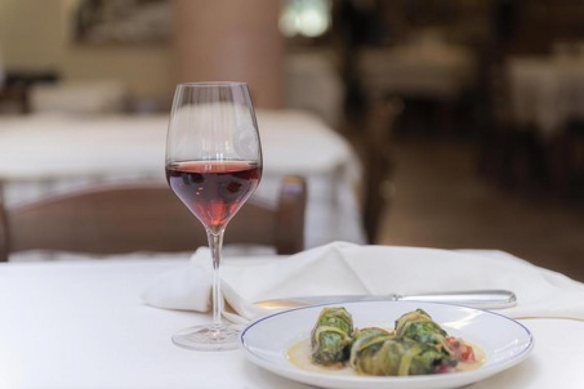Vini abruzzesi per la Pasqua, con un menu tutto tradizionale
