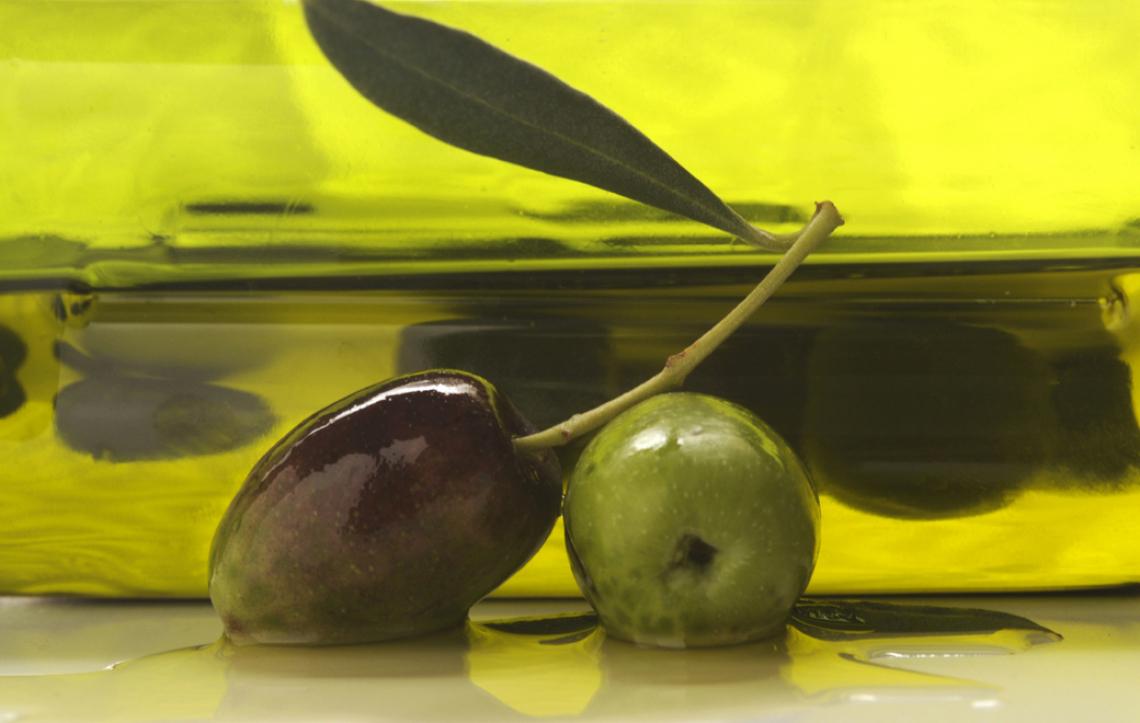 Identificare l'origine geografica di un olio extra vergine d'oliva con un'accuratezza al 99%