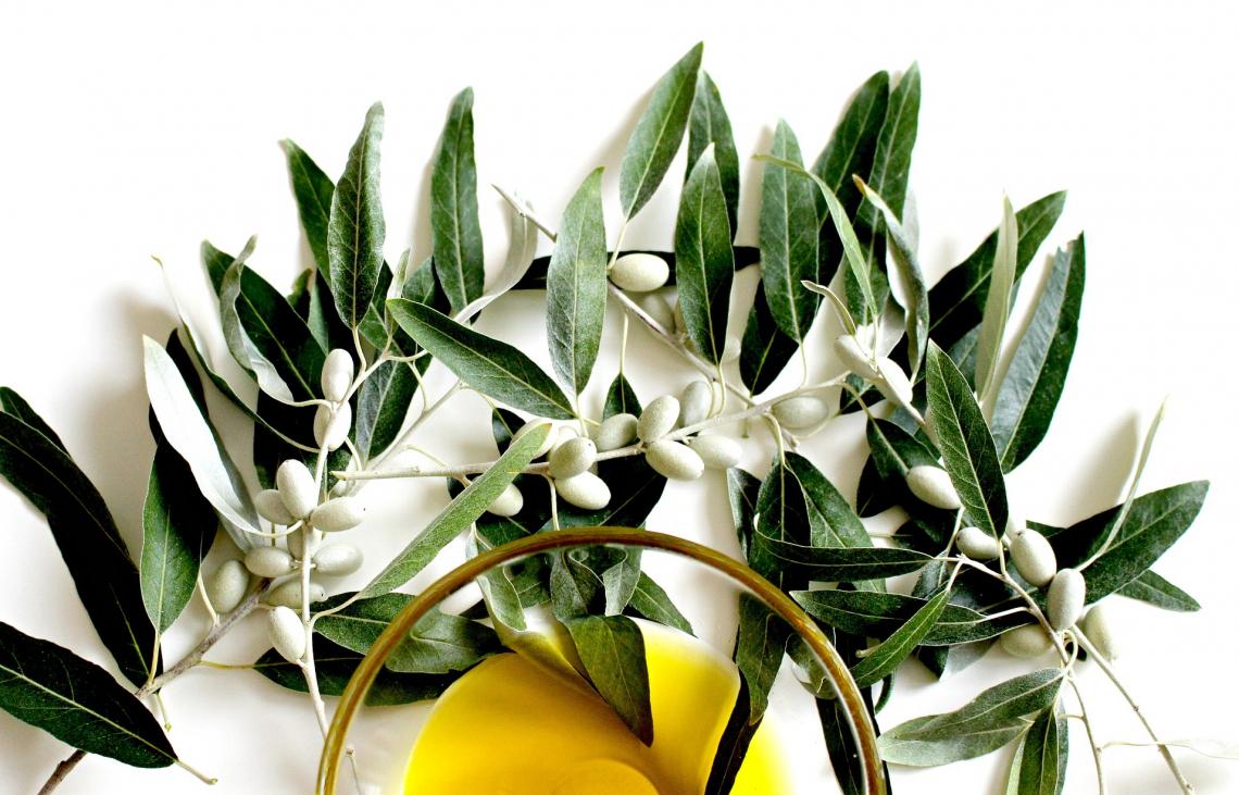 Ecco quando l'olio extra vergine di oliva amaro e piccante fa meglio alla tua salute