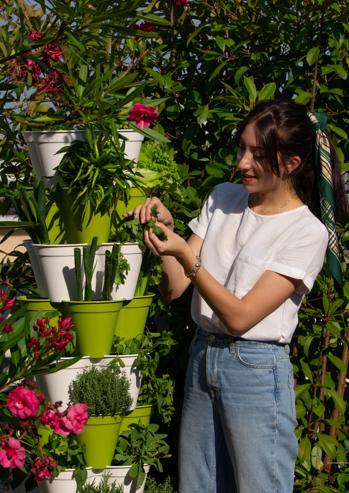 Spring is coming: l'urban farming torna ad essere una tendenza anche nel 2021