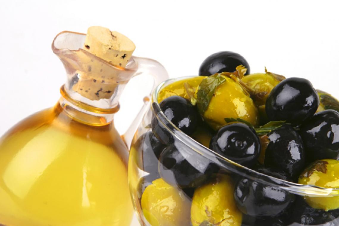 La Spagna dell'olio di oliva dipendente dagli oliveti di Jaen e Cordoba